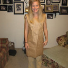 The Paper Bag Princess CostumeS