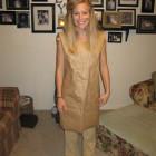 The Paper Bag Princess CostumeS