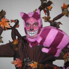 Cheshire Cat in a Tree Costumes