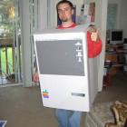 Apple 2 Costumes