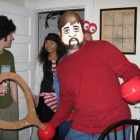 Nintendo Wii Mii Costumes