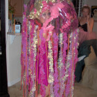 Pink Jellyfish Costumes