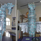 Shimmering Seahorse Costumes