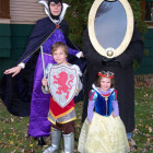 Snow White Group Costumes