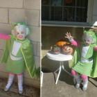 Super Martian Robot Girl Costumes