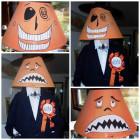 Mayor of Halloween Town Costumes