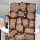 Box of Chocolate Costumes