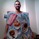 Breakfast Table Costumes