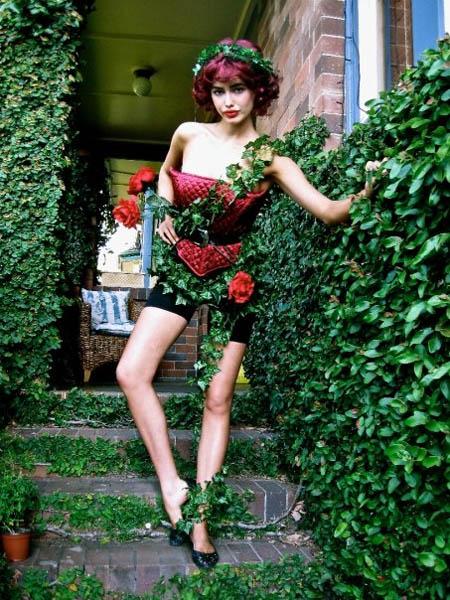 Poison Ivy Costume | Women's Poison Ivy Halloween Costume ...