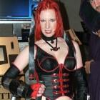 BloodRayne-Costume