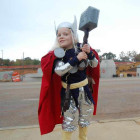 The Mighty Thor Costumes