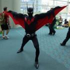 Batman Beyond Costumes
