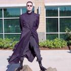 Neo Matrix Costumes