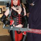 BloodRayne Costumes