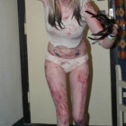 Left 4 Dead Witch Costumes