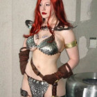 Red Sonja Costumes
