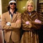 Richie and Margot Tenenbaum Costumes