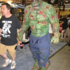 Zombie Incredible Hulk Costumes