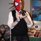 Spider Sense Peter Parker Costumes