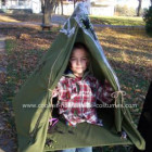 Camping Tent Costumes