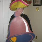 Taco Bell Costumes