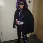 Hit Girl Costumes