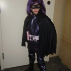 Hit Girl Costumes