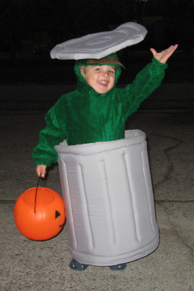 Oscar The Grouch Costumes Costume Pop