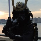 Shogun Vader Costumes