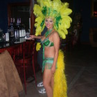 Las Vegas show girl Costumes