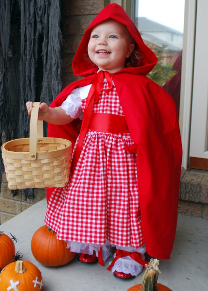 Little Red Riding Hood Costumes Costume Pop