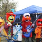Dr. Teeth and The Electric Mayhem Costumes