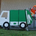 Garbage Man Costumes