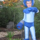 Megaman Costumes