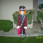 The Mad Hatter Costumes