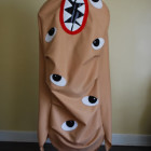 Monster Potato Costumes