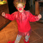 The Heat Miser Costumes