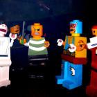 Lego Minifigures Costumes