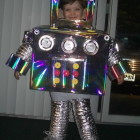 PJ the Robot Costumes