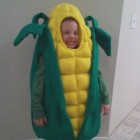 Khobe the Corn Costumes
