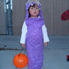 Boo from Disney's Monsters Inc. Costumes