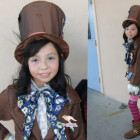 Mad Hatter Girl Costumes