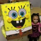 Spongebob Squarepants Customes