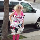 Gaga Kitty Costumes