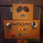 A.W.E.S.O.M.-O Costumes