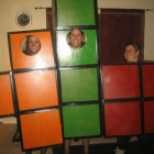 Terrific Tetris Costumes