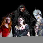 Living Dead Costuems