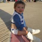 Dallas Cowboy Cheerleader Costumes