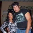 Snookie & Pauly D Costumes
