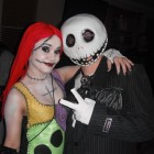 Jack an Sally Costumes